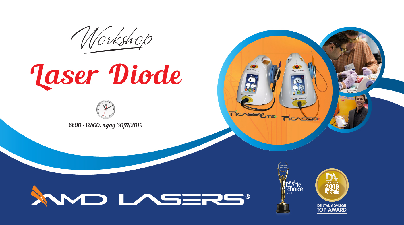 Workshop Laser Diode